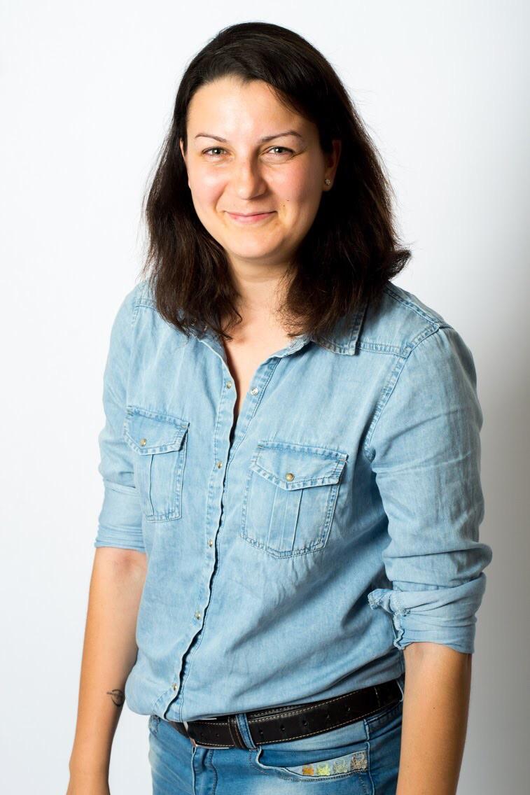 Ana-Maria Mîndruță