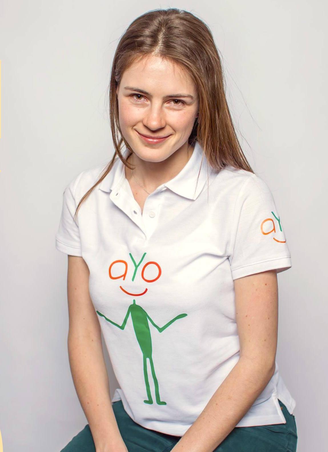 Ana Bacioi