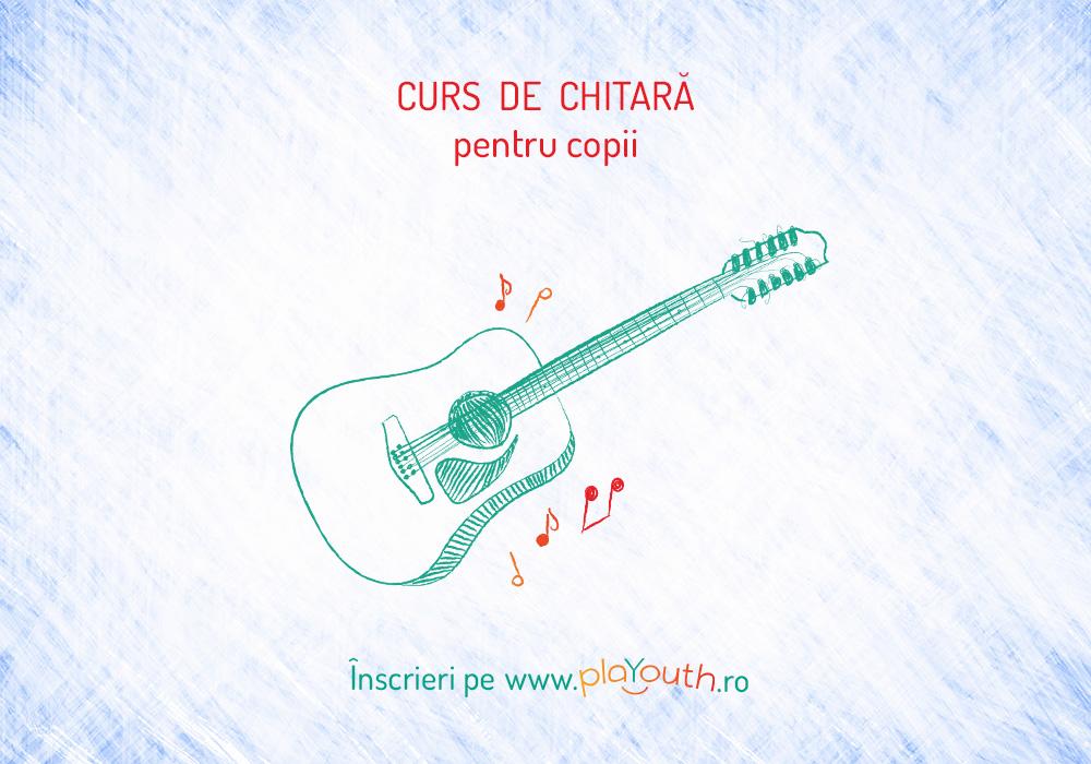 Curs de chitara acustica