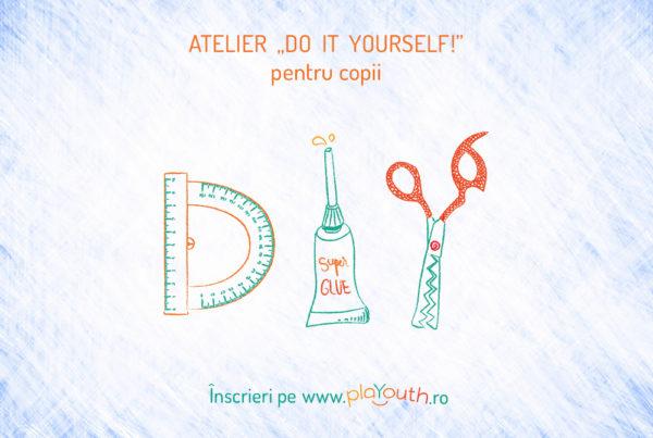 Atelier Do it yourself!