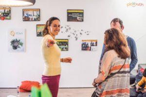 Aniversare 2 ani de educatie alternativa PlaYouth