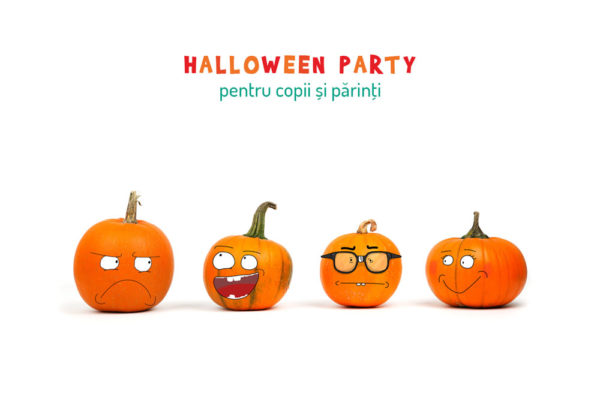 Halloween Party PlaYouth