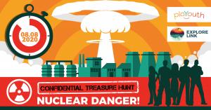 Nuclear Danger - Treasure Hunt