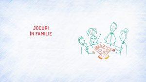 Atelier online Jocuri în Familie