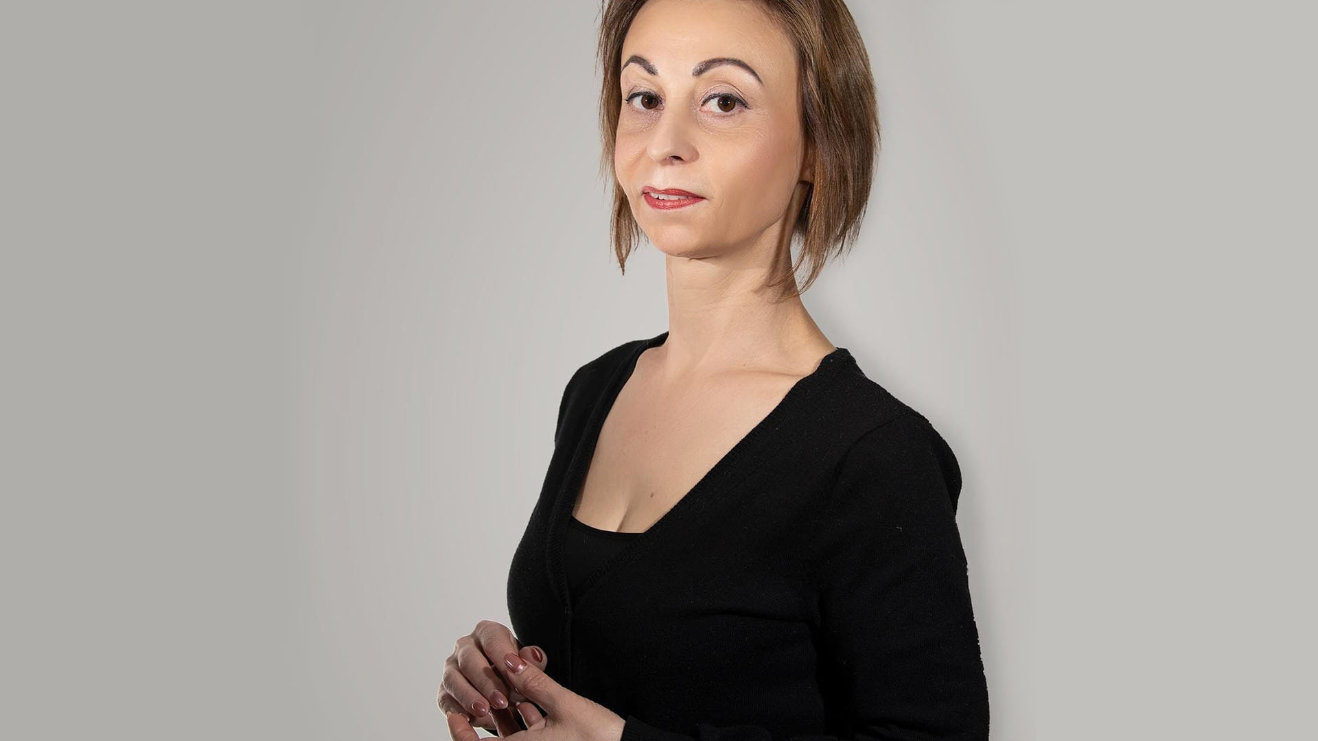 Nela Ganea: Profesia mea este pasiunea mea!
