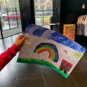 happy day muzeu pictura