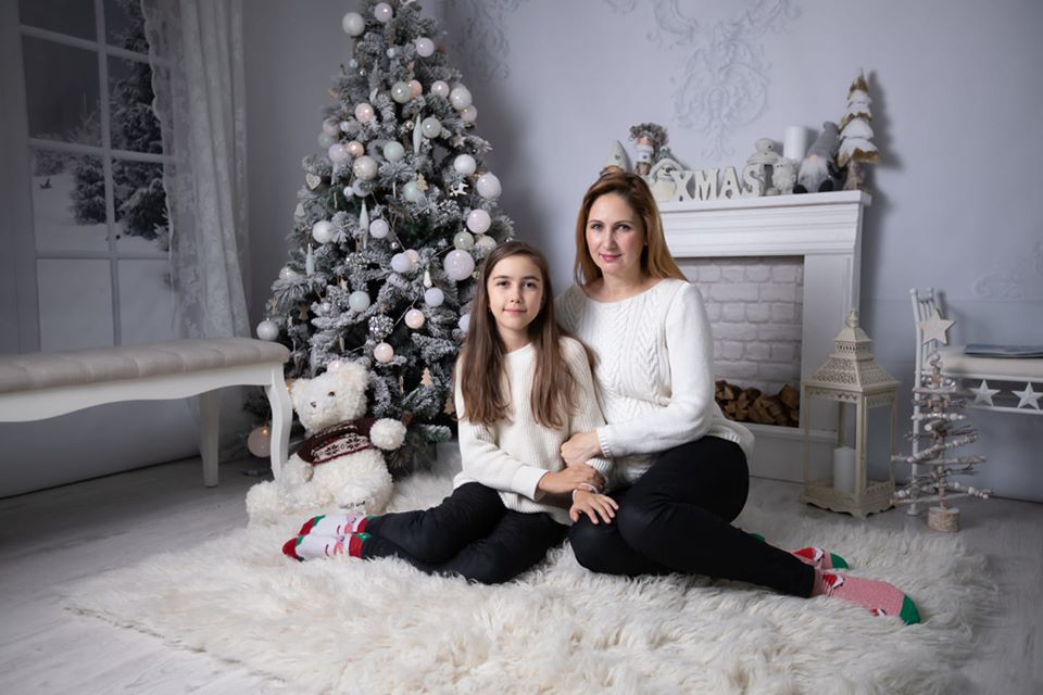 Interviu cu un părinte care ne inspiră – Ecaterina Mateescu