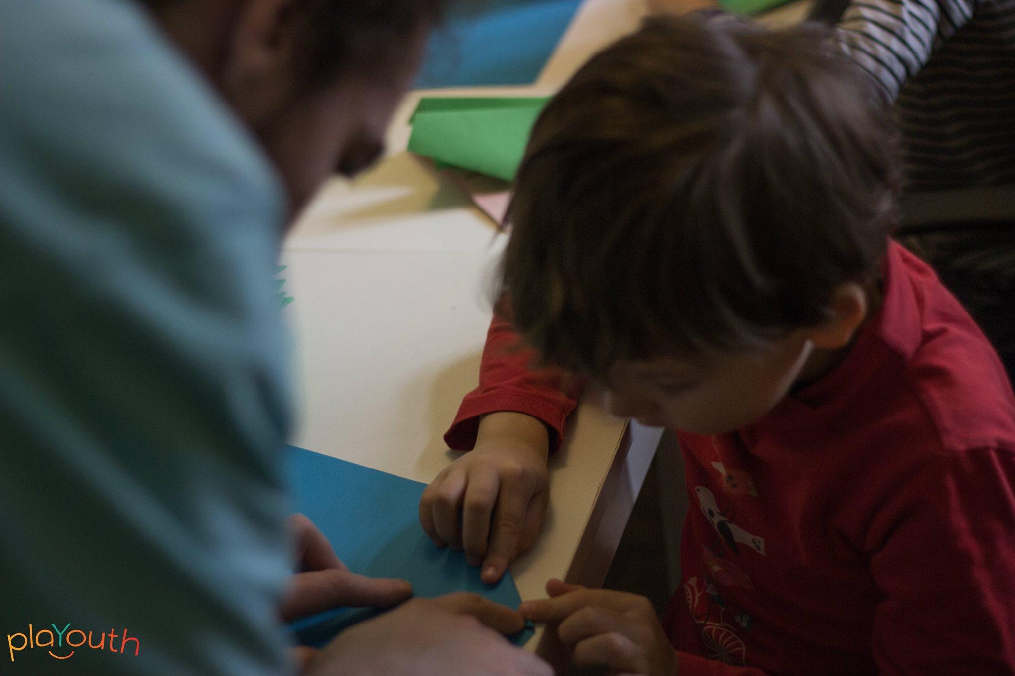 Recomandări de activităţi de făcut acasă cu copiii