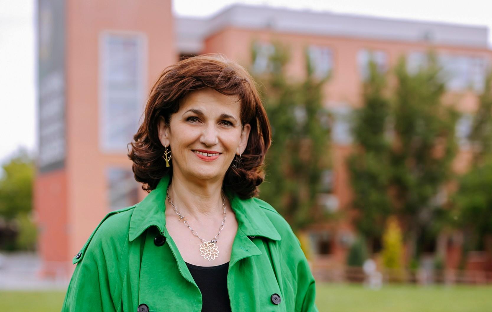 Interviu cu Simona Baciu, deschizătoare de drumuri