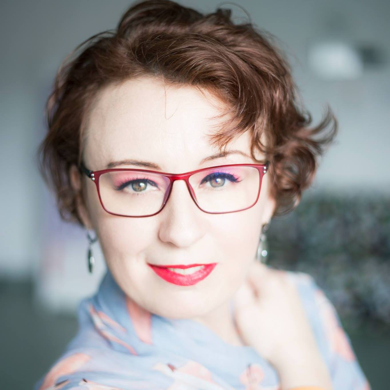Interviu cu Alina Oancea – omul pasionat de povești