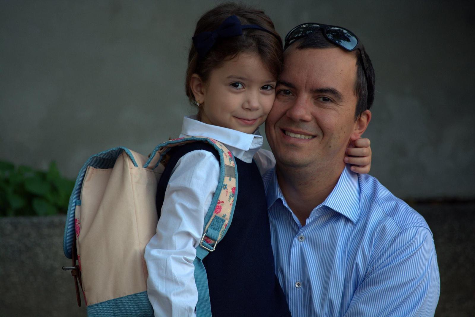 Interviu cu un tată din comunitatea noastră – Bogdan Putinică